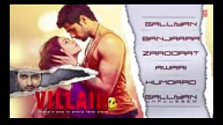 Ek Villain Full Songs Audio Jukebox   Sidharth Malhotra   Shraddha Kapoor   YouTube