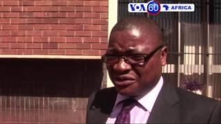 Manchetes Africanas 23 Novembro 2016: Zimbabue adia julgamento de veteranos de guerra