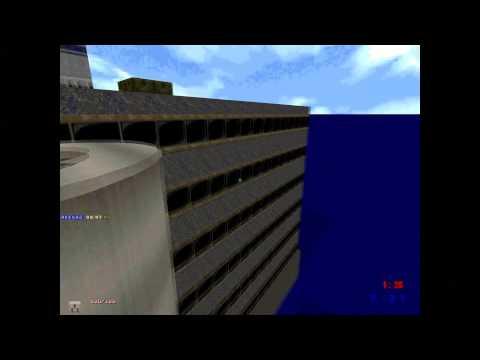 "Hypnomaze HYP01 ""Offshore Industrial Park"" in 0:46"