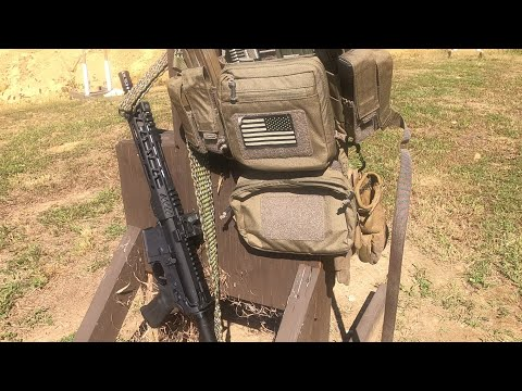 Helikon-Tex Mini Chest Rig Review