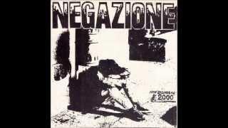 Negazione - Tutti Pazzi