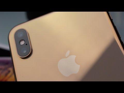mi-è-arrivato-l'iphone-xs-max-da-apple-unboxing-*costoso*