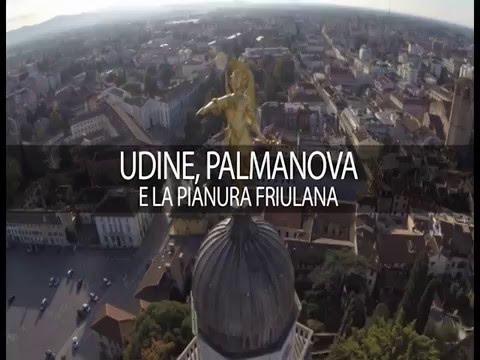 Alla scoperta di Udine e Palmanova