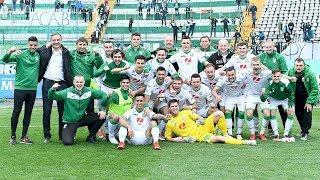 Прем'єр-ліга. «Карпати» – «Сталь» – 3:0
