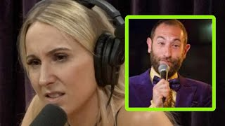 Nikki Glaser: I Don't Trust Ari Shaffir For a Second!