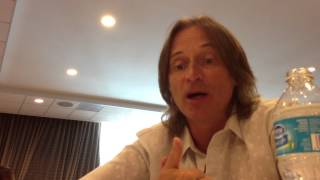 Robert Carlyle OUAT SDCC 2013 Interview! Thumbnail