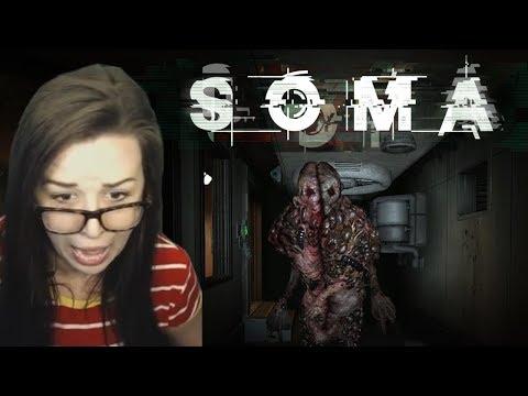 I Finally Beat SOMA