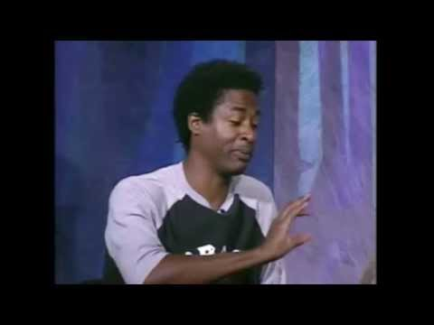 """Classic Clips: Stephen Bray & Allee Willis from """"The Color Purple"""" (2005)"""
