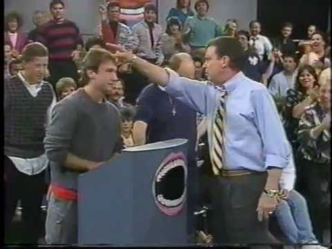The World According To Morton Downey Jr. #1