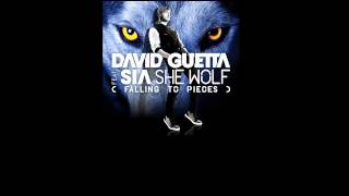 David Guetta ft. Sia - She Wolf (Falling To Pieces)[DOWNLOAD LINK]
