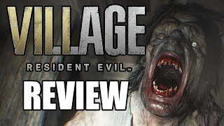 Resident Evil Village Review - The Final Verdict (Video Game Video Review)