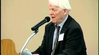 Richard Lynn explains eugenics and dysgenics