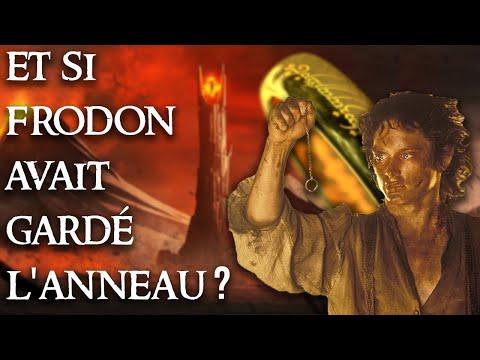 Et si Frodon Avait Gardé l'Anneau? (Seigneur des Anneaux)