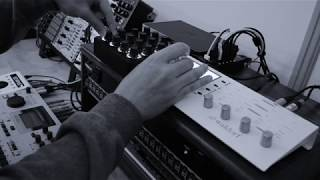 Elk Creek (Blofeld Ambient Techno)