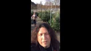 TESTAMENT - Chuck Billy checks in on the last day of the Christmas Metal Symphony Tour