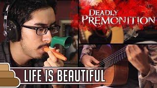 Kinugasa, Kobayashi, & Mizutani - Life Is Beautiful