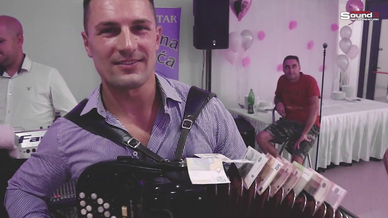 Orkestar Zorana Zarica - Tri cetvrt splet kola - Lederata Veliko Gradiste 2019.