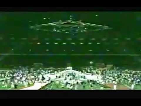 UWP Super Bowl XX Halftime Show
