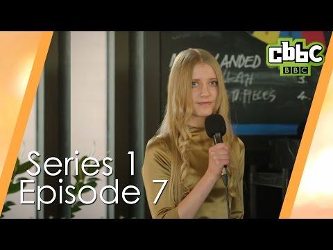 CBBC: Eve  Series 1 Episode 7