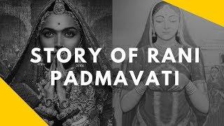 5 Lesser Known Things About Rani Padmavati