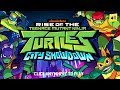 Rise of the Teenage Mutant Ninja Turtles: City Showdown - Stage 1 [Nickelodeon Games]