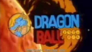 DragonBall Opening Indonesian Dub With Indonesian Sub