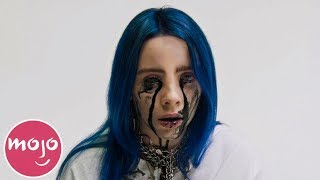 Download Top 10 Things You Didn't Know About Billie Eilish Mp3 and Videos