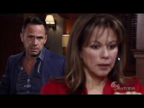 ALEXIS & CRAZY JULIAN GH PROMO General Hospital Nancy Lee Grahn William DeVry Preview 7-6-16 7-5-16 from YouTube · Duration:  21 seconds