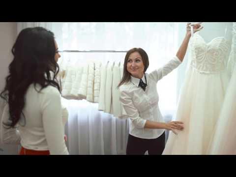 Подъюбник для свадебного платья и кринолин (часть-1)