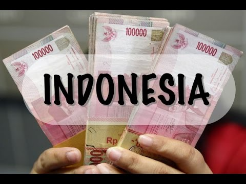 TRAVEL TIPS: HOW EXPENSIVE IS INDONESIA?