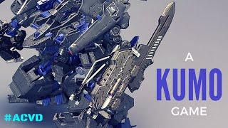 Armored Core Verdict Day - A Kumo Game