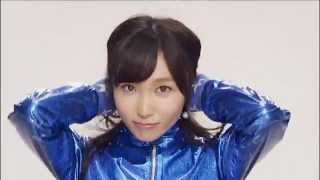 http://columbia.jp/yoshikirisa/ 吉木りさ「ボカロがライバル☆」PV【Sh...