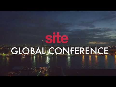 SITE Global Conference 2019 | Destination Bangkok