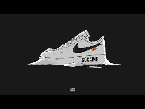 "Uk Drill Type Beat - ""Cocaine"" Uk Drill Instrumental 2020 [Prod By: Maniac Beatz]"