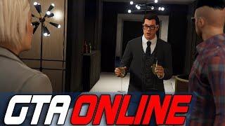 GTA Online #2 - Bet Big, Win Little