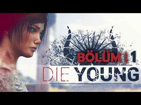 DIE YOUNG | Akdenizde Issız Bir Ada | Mini Seri Bölüm 1