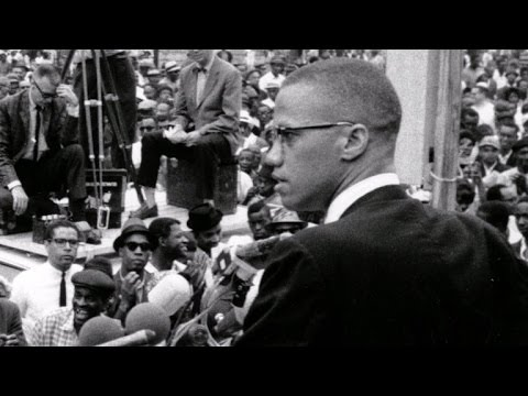Student uncovers lost Malcolm X tape
