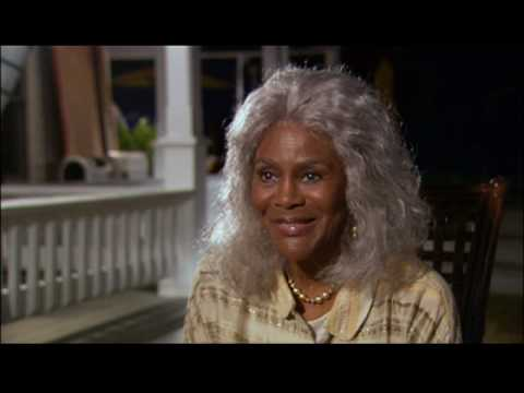 Cicely Tyson WHY DID I GET MARRIED TOO Interview