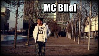 Mc Bilal - Du hast mich ersetzt - HD