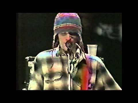 Presidents Of The USA - 12 Peaches (live) - Snow Job - 1996