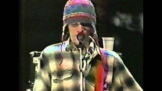 Presidents Of The USA - 12 Peaches (live) - Snow Job - 1996