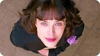 THIS BEAUTIFUL FANTASTIC Trailer (2016) Fantasy Comedy Movie