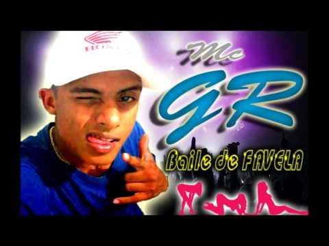 MC GR - BAILE DE FAVELA ♪♫ (( DJ ABNNER & Dj RK ))