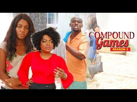 Nigerian Nollywood Movies - Compound Game 3