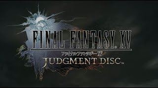 Lets play Final Fantasy XV [Chapter 6]