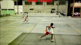 Educación Física : Juegos Cooperativos.