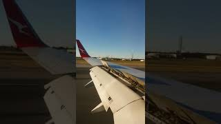 Vlog 19: Landing at Brisbane Airport