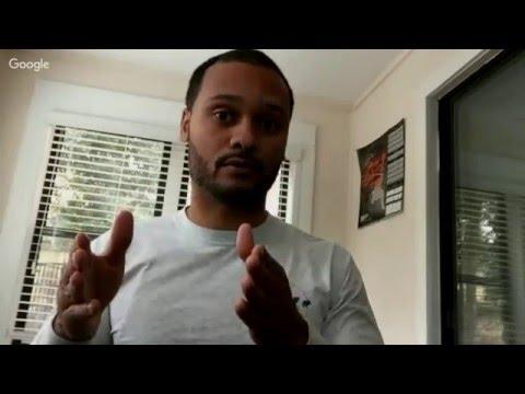 Students of Wealth: Juan Pablo Interview