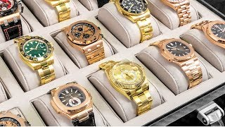 How to Buy These Watches at RETAIL - Rolex Batman, AP Skeleton, Pepsi...Get READY!