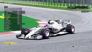 FRL - F1 2017 - F2 - S2 - Canadian and Austrian Grand Prix